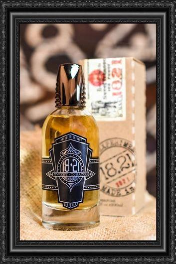 Afbeeldingen van 18.21 Man Made Sweet Tobacco Spirits